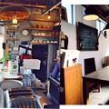 元は倉庫だったそうです-奈良県奈良市:「MIA'S BREAD」