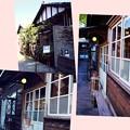 工場がカフェに変身-奈良県奈良市:「工場跡事務室」