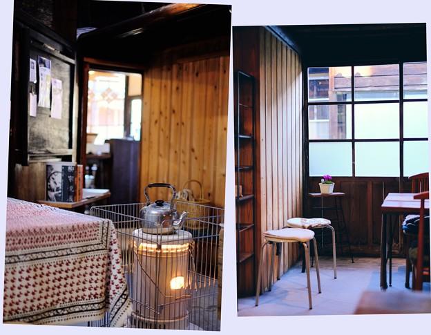 工場らしい佇まい-奈良県奈良市:「工場跡事務室」