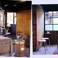 Photos: 工場らしい佇まい-奈良県奈良市:「工場跡事務室」