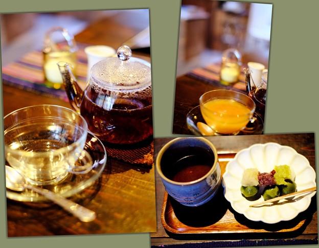 2ヶ月が過ぎて-奈良県奈良市:「工場跡事務室」