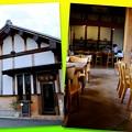 モーニングを食べに-奈良県明日香村:「歩楽都 」