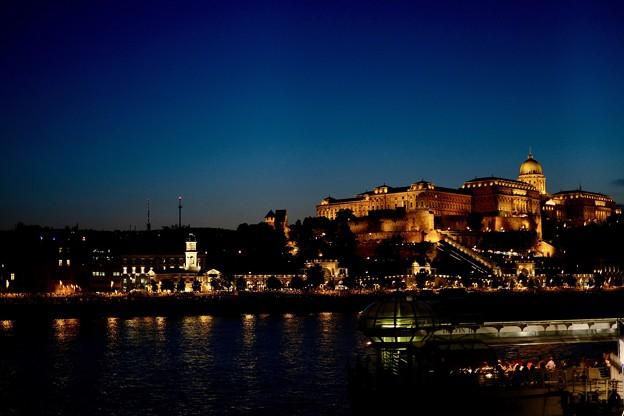 素晴らしき日-Budapest, Hungary