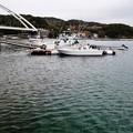 Photos: 海のイメージ-三重県鳥羽市:浦村