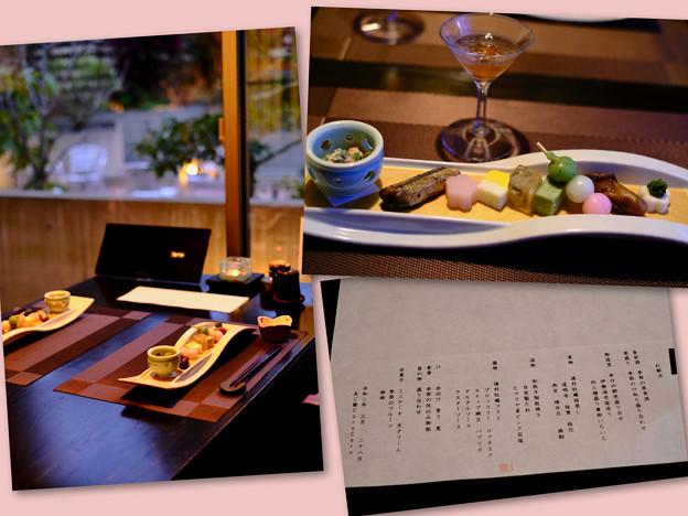 今宵の夕食-三重県鳥羽市:「あじ蔵CaroCaro」
