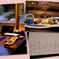 Photos: 今宵の夕食-三重県鳥羽市:「あじ蔵CaroCaro」