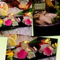 Photos: 魚介類に舌鼓-三重県鳥羽市:「あじ蔵CaroCaro」