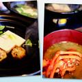 Photos: 朝からしっかり食べました-三重県鳥羽市:「あじ蔵CaroCaro」