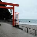 Photos: 二見浦へ-三重県伊勢市:二見浦