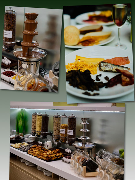 Photos: 朝からシャンパン-Budapest, Hungary