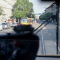Photos: トラムに乗って-Budapest, Hungary