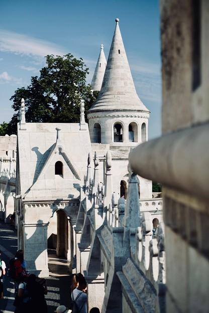 美しい素顔-Budapest, Hungary