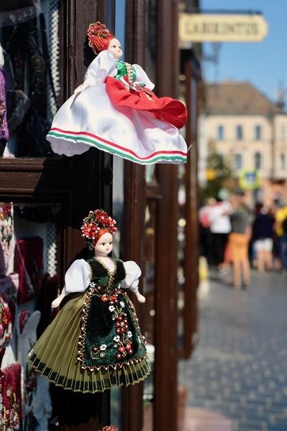 Photos: 無駄遣いはしません-Budapest, Hungary