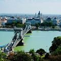 ブダとペスト-Budapest, Hungary