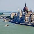 美しき国会議事堂-Budapest, Hungary