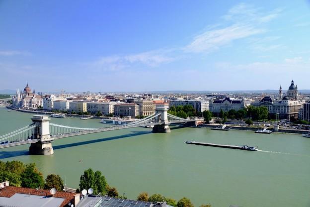 忘れがたき光景-Budapest, Hungary