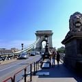 Photos: セーチェニー鎖橋-Budapest, Hungary