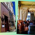 Photos: 老舗のカフェ-Budapest, Hungary