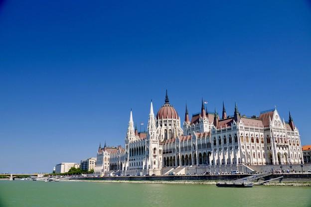 ドナウの真珠-Budapest, Hungary
