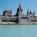 Photos: ドナウ川から見る国会議事堂-Budapest, Hungary