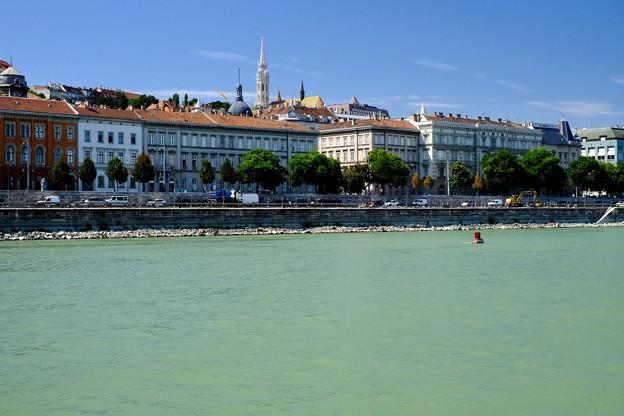 美しき光景に酔いしれて-Budapest, Hungary