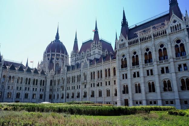 豪華絢爛-Budapest, Hungary