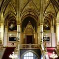 Photos: 議事堂の中へ-Budapest, Hungary