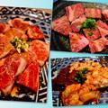 Photos: 食べて飲んで-大阪市生野区:鶴橋