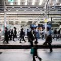 「いらち」-大阪市天王寺区:JR天王寺駅