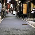 昭和のアーケード-大阪市天王寺区:阪和商店街
