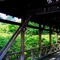 臥雲橋-京都市東山区:東福寺