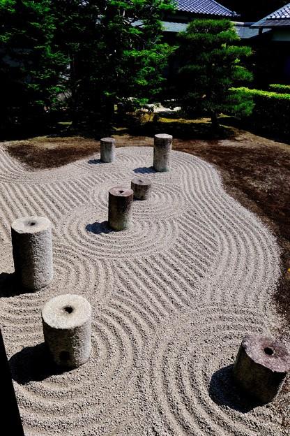 禅の教え-京都市東山区:東福寺