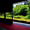 京都への思い-京都市東山区:雲龍院