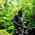 Photos: 子供は国の未来-京都市東山区:今熊野観音寺