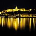 黎明の時-Budapest, Hungary