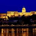 私のマジックアワー-Budapest, Hungary
