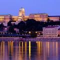 素晴らしき一日の始まり-Budapest, Hungary