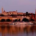 美しい朝-Budapest, Hungary