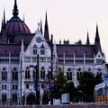 素敵な一日が始まる予感-Budapest, Hungary