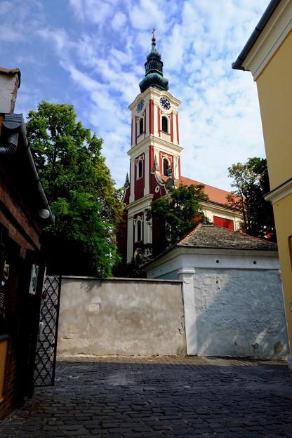 正教会-Szentendre, Hungary