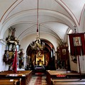 素朴な教会-Szentendre, Hungary