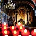 敬虔な信者-Szentendre, Hungary