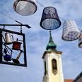 鈍感力-Szentendre, Hungary