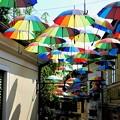 カラフルな空-Szentendre, Hungary