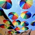 さわやかな暑さ-Szentendre, Hungary