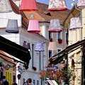 Photos: オープンカフェ-Szentendre, Hungary