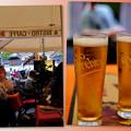 ここでもビール-Budapest, Hungary