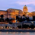 ハンガリー最後の夜-Budapest, Hungary