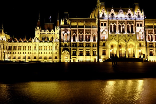 再訪する時を願って-Budapest, Hungary