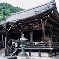 Photos: 桂昌院ゆかりのお寺-京都市西京区:善峯寺